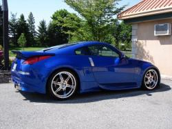 LM_Designss 2007 Nissan 350Z