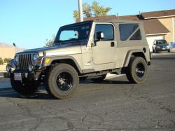 ColdHearted69999s 2006 Jeep Wrangler