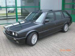Squam74s 1991 BMW 3 Series