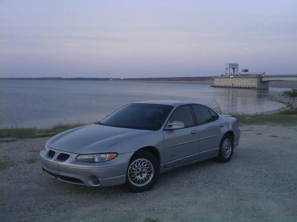 Tlsheff 1999 Pontiac Grand Prix Specs Photos