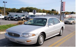 Another cavalierz24ss 2001 Buick LeSabre post... - 13955575
