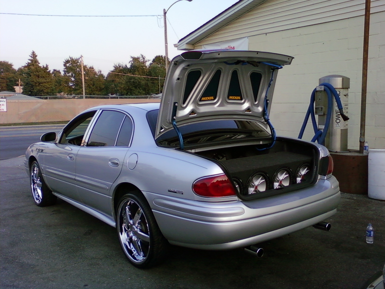 Another cavalierz24ss 2001 Buick LeSabre post... - 13955577