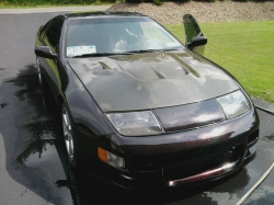 Travis96Eclipses 1995 Nissan 300ZX