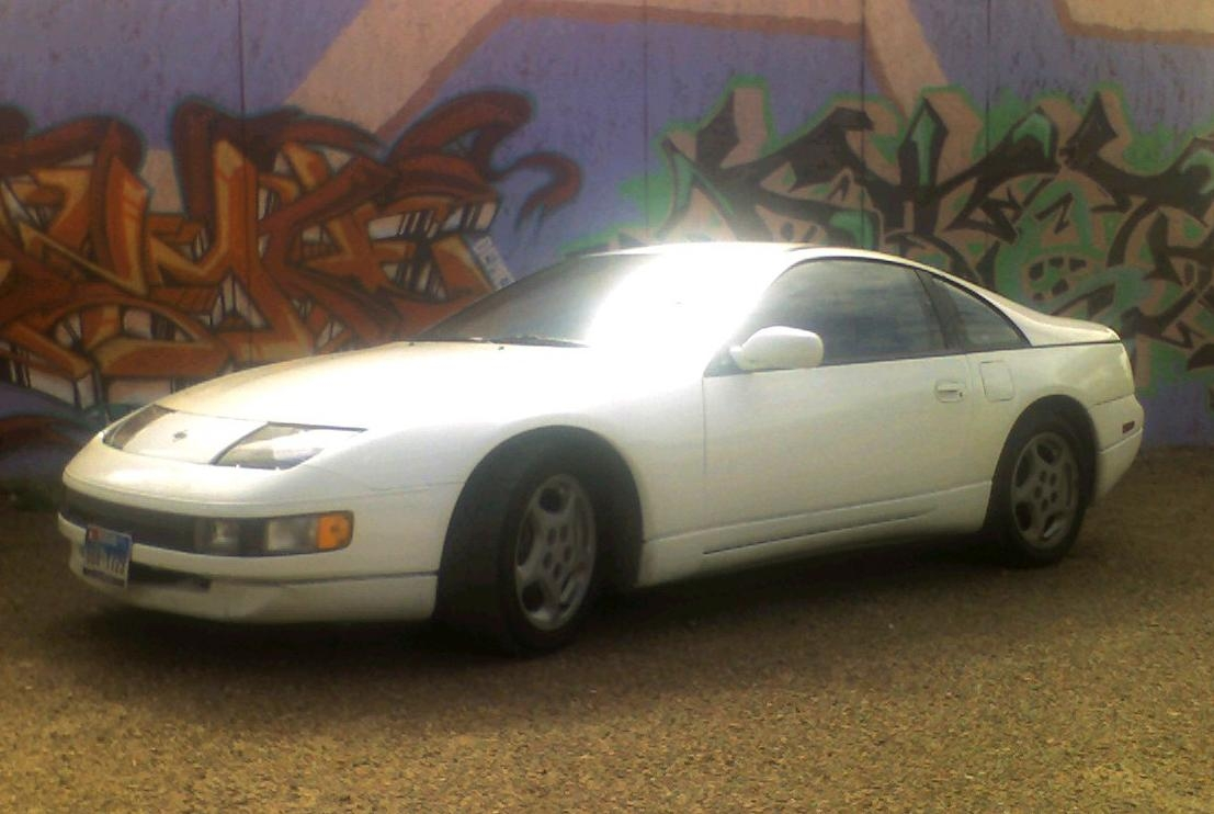 Another Ram300zx 1991 Nissan 300ZX post... - 13956174