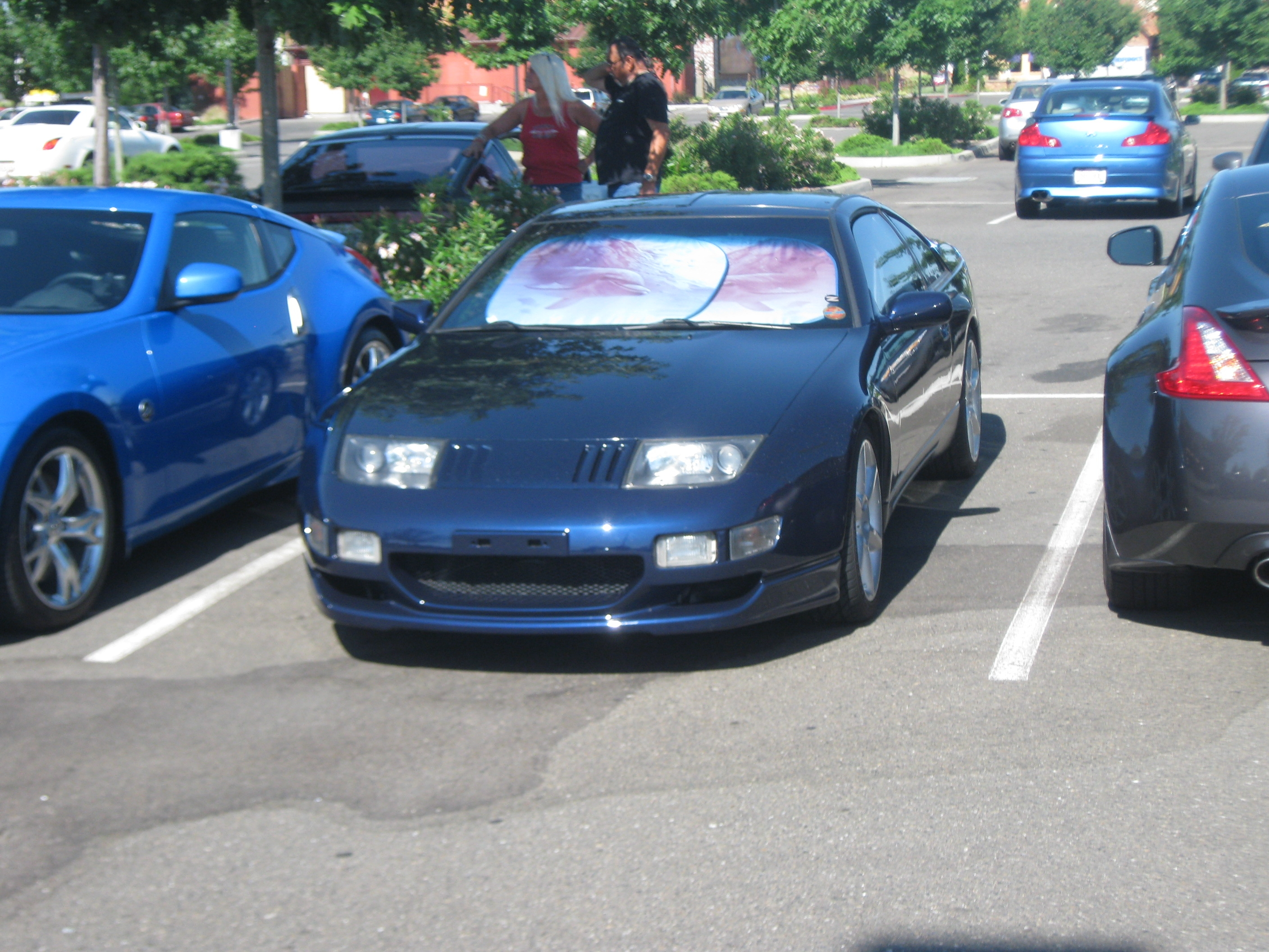 Another 90-300zx 1990 Nissan 300ZX post... - 13956480