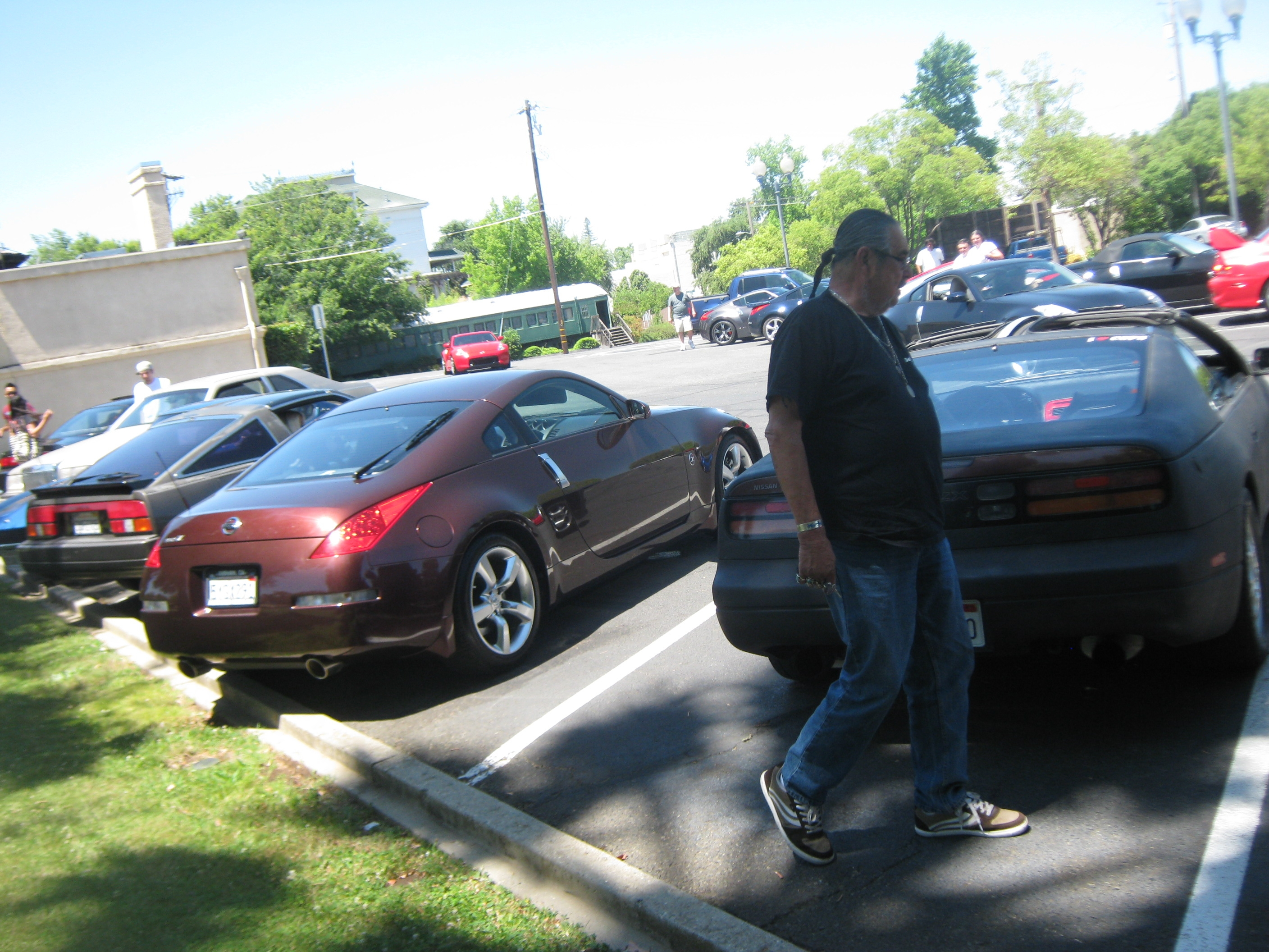 Another 90-300zx 1990 Nissan 300ZX post... - 13956487
