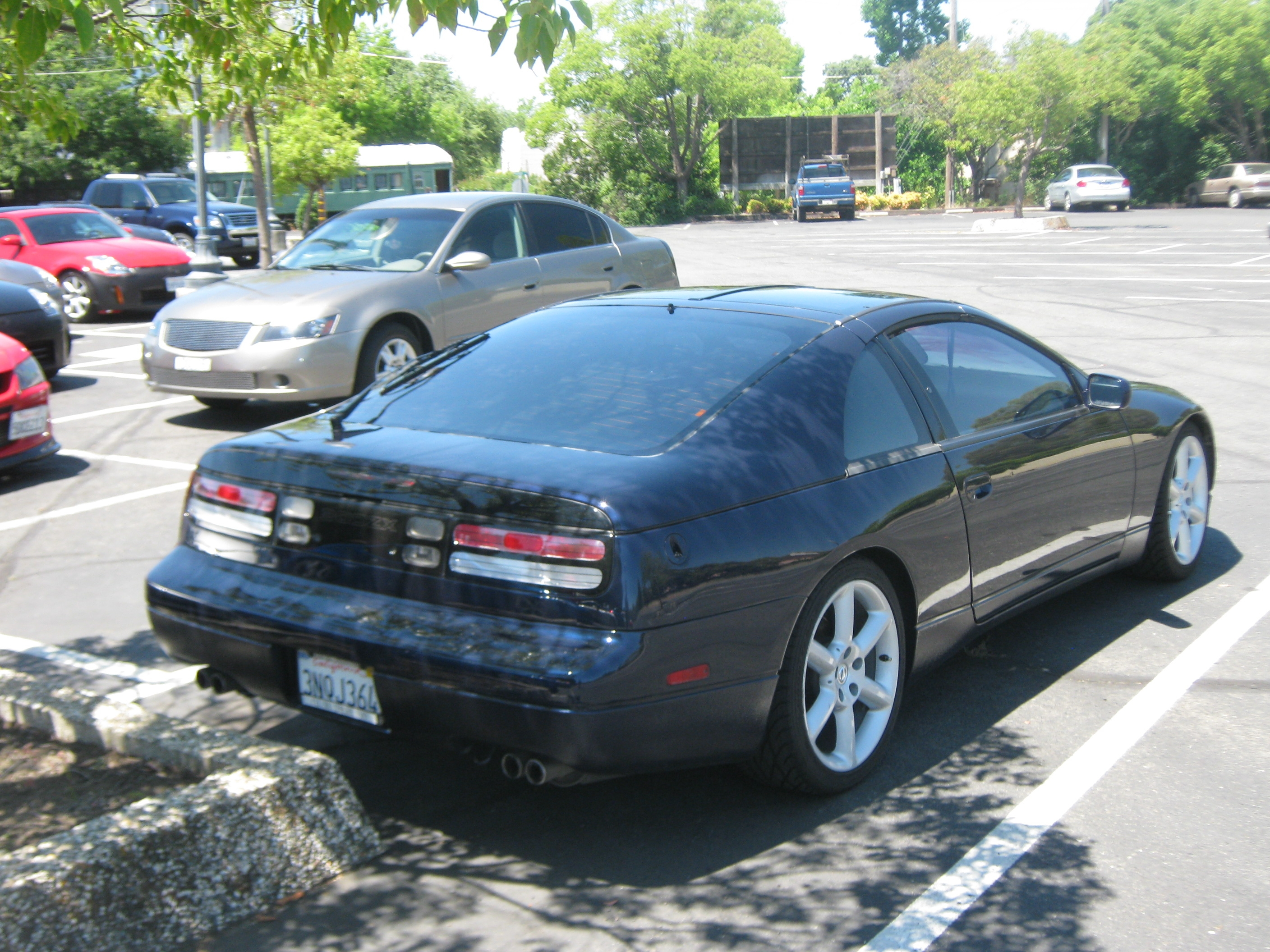Another 90-300zx 1990 Nissan 300ZX post... - 13956490
