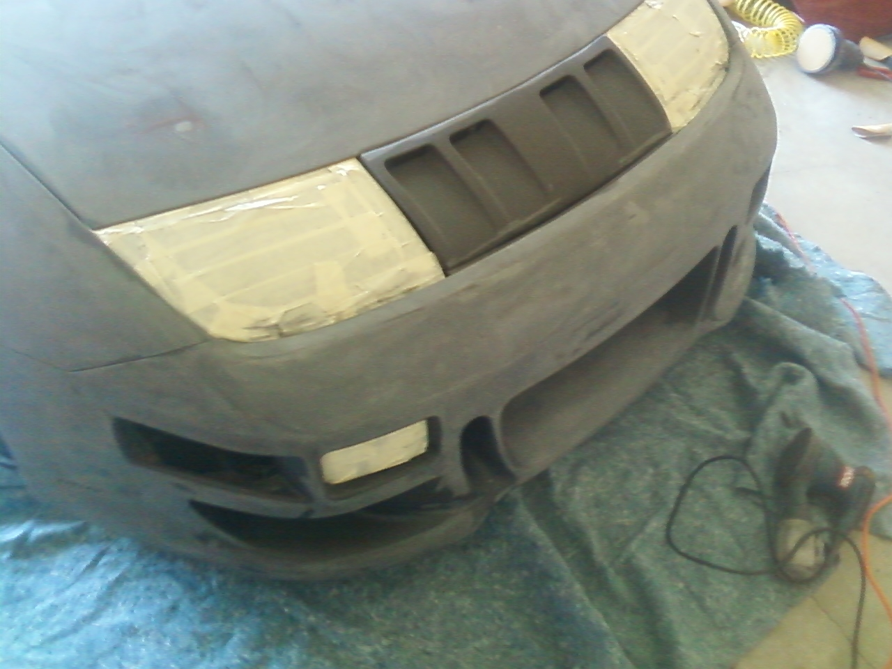 Another 90-300zx 1990 Nissan 300ZX post... - 13956554