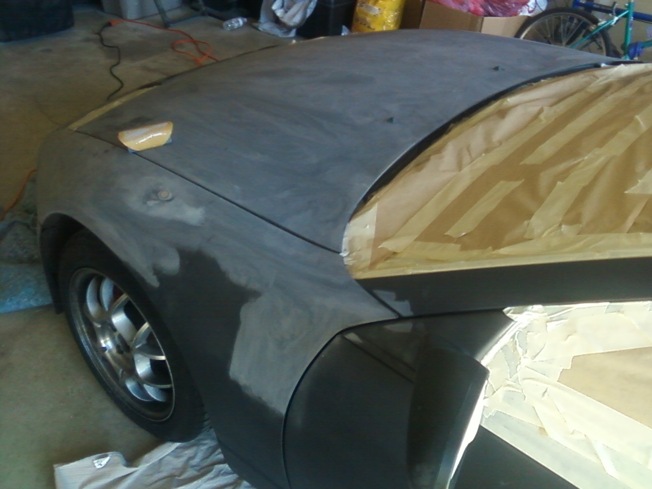 Another 90-300zx 1990 Nissan 300ZX post... - 13956556