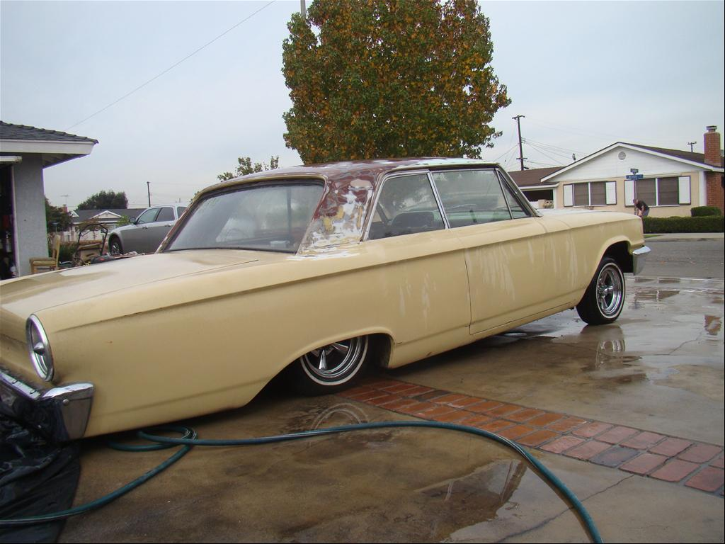 Matt_Grimm's 1963 Ford Galaxie
