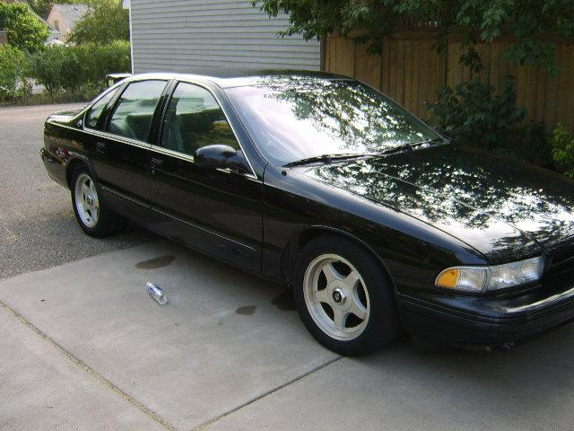 1996 impala ss for sale this car will make you cool chevy impala ss forum. Black Bedroom Furniture Sets. Home Design Ideas