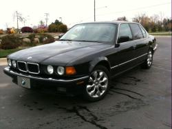 iknowright99s 1988 BMW 7 Series