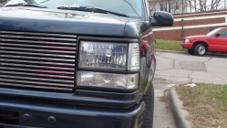 AztecWarrior1218s 1994 Ford Explorer