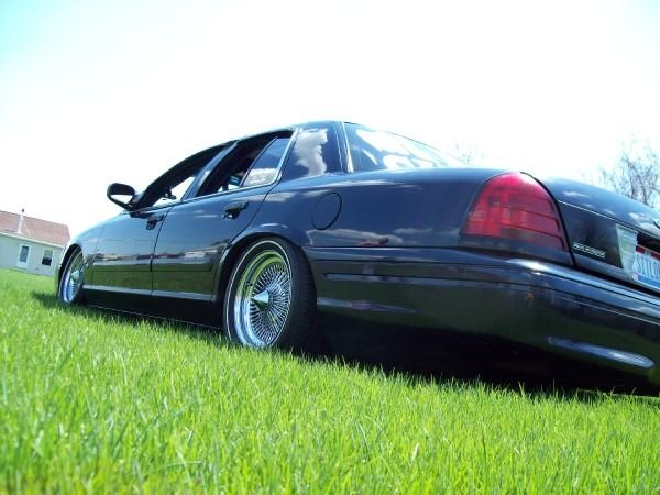 Another KingVic 2001 Ford Crown Victoria post... - 13958387
