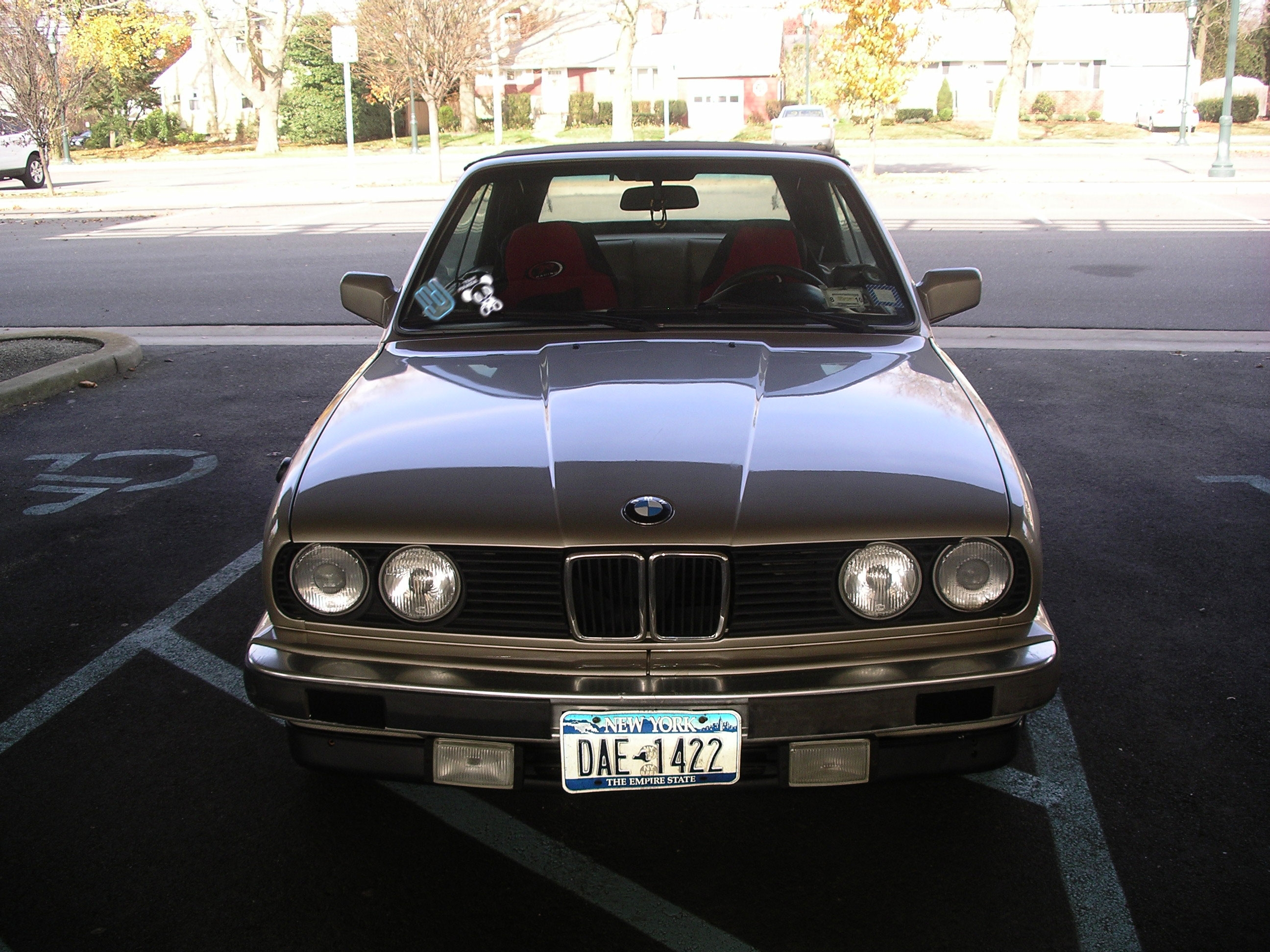 Another JanusCarrera 1989 BMW 3 Series post... - 13958843
