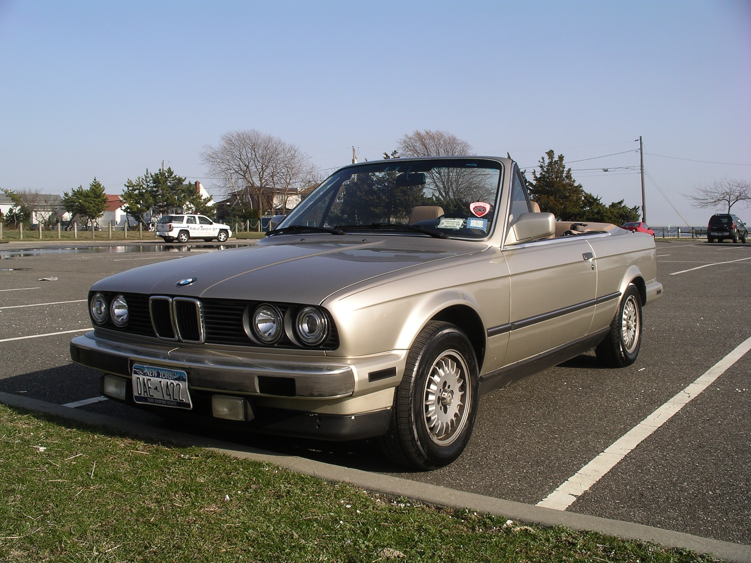 Another JanusCarrera 1989 BMW 3 Series post... - 13958890