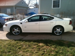 jimmy4087s 2007 Pontiac Grand Prix