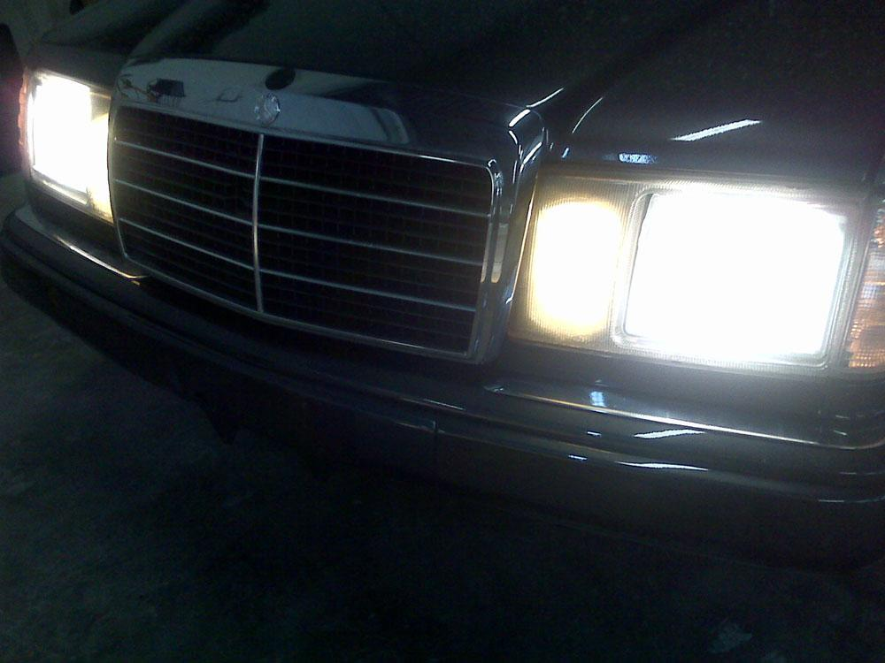 kingsblend451's 1992 Mercedes-Benz 300E