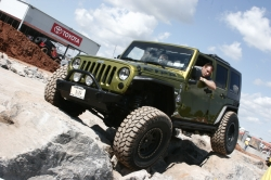 RIPPMODS1s 2008 Jeep Rubicon