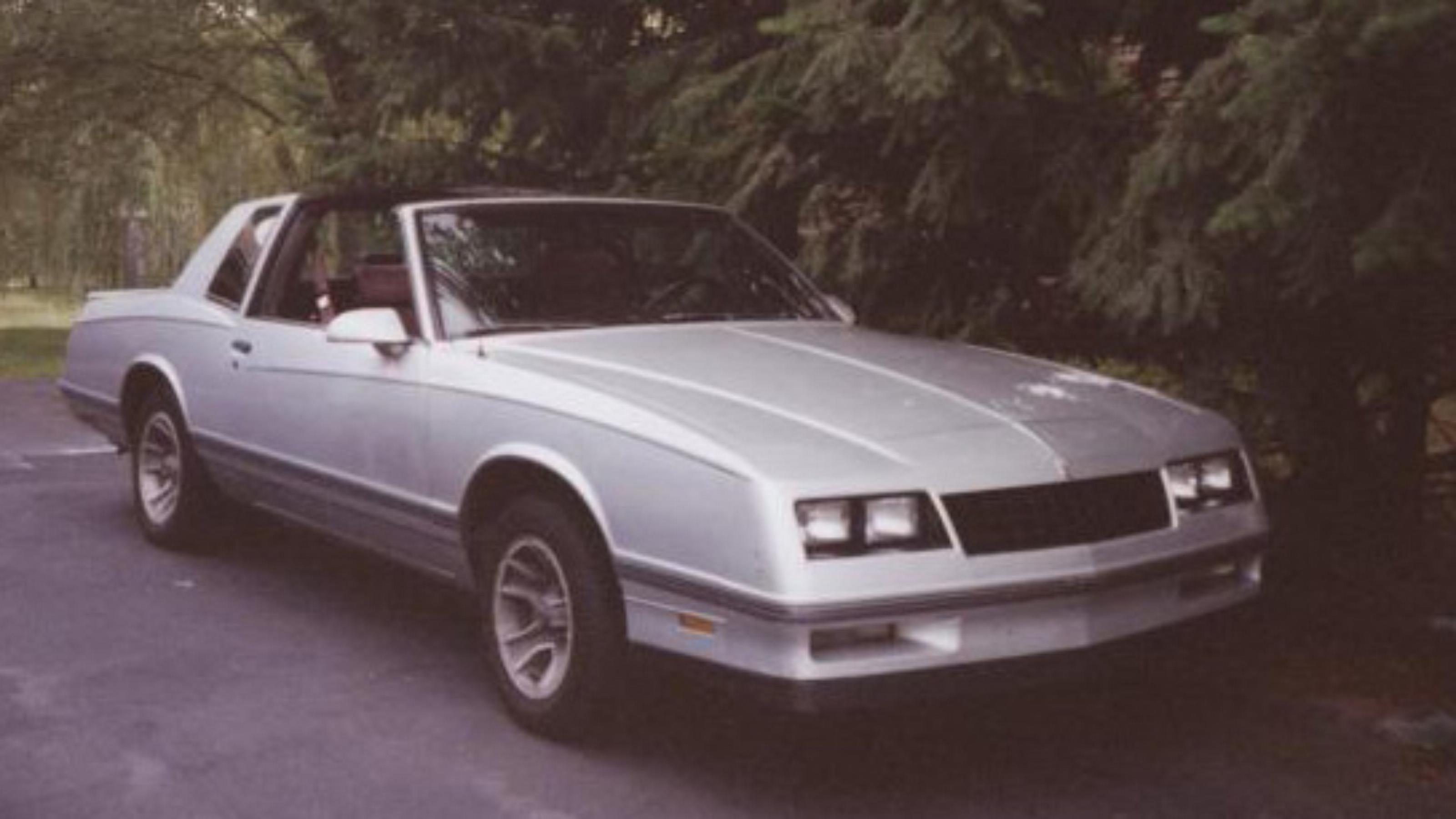 Another tzimisce_kh 1987 Chevrolet Monte Carlo post... - 13959426
