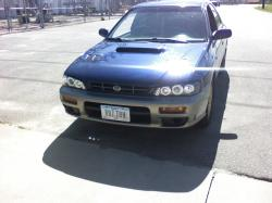 carcrazy1974s 2001 Subaru Impreza