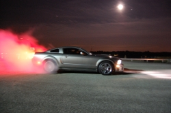 TeeBee9320s 2008 Ford Mustang