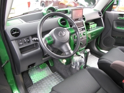 njforcedlife77s 2006 Scion xB