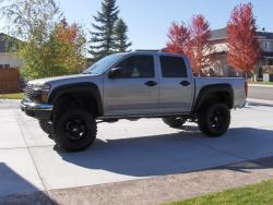 tony_larsons 2007 GMC Canyon Regular Cab