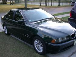 eaglevipers 2003 BMW 5 Series