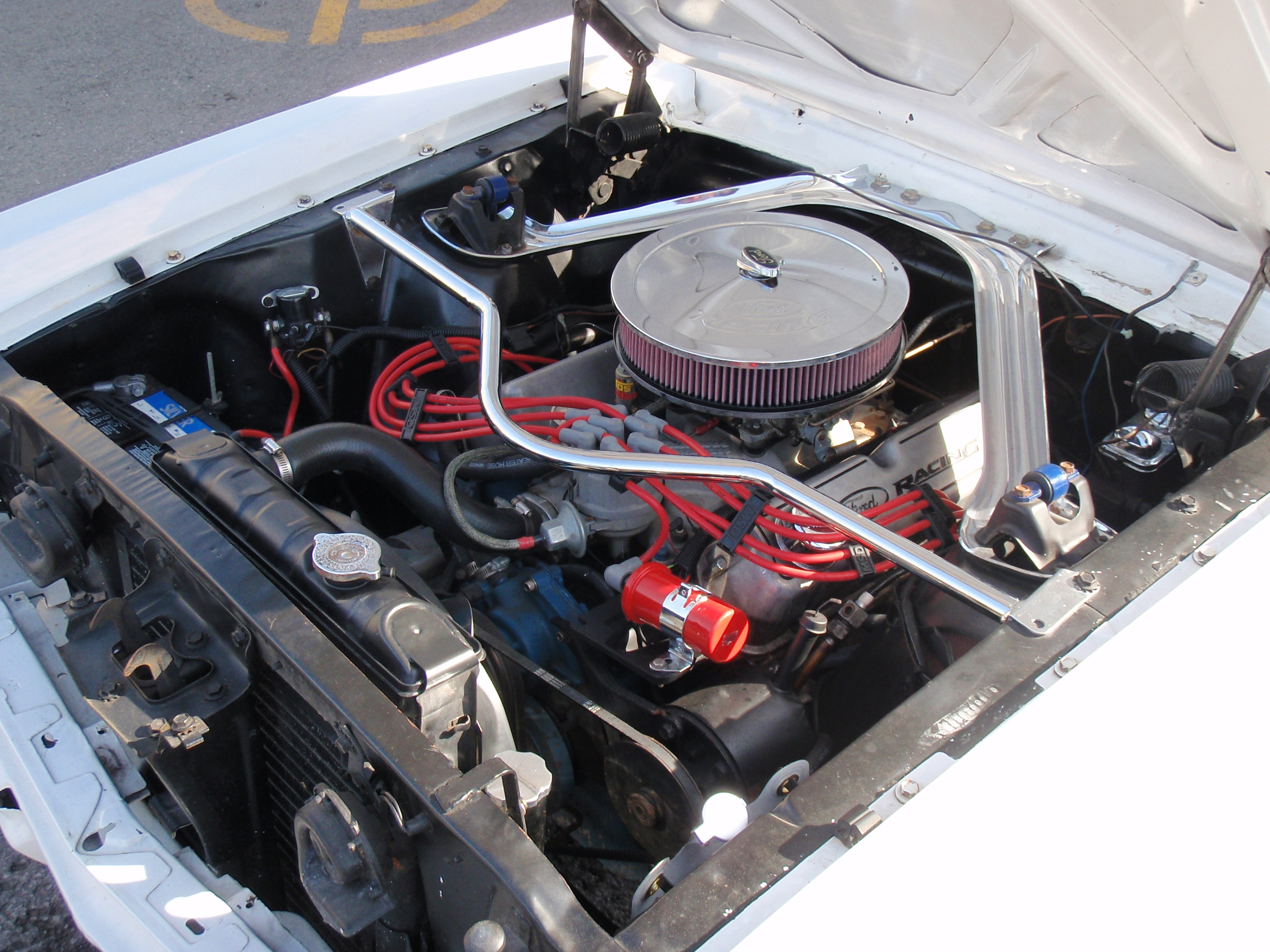 Another Malcon 1966 Ford Mustang post... - 13959850