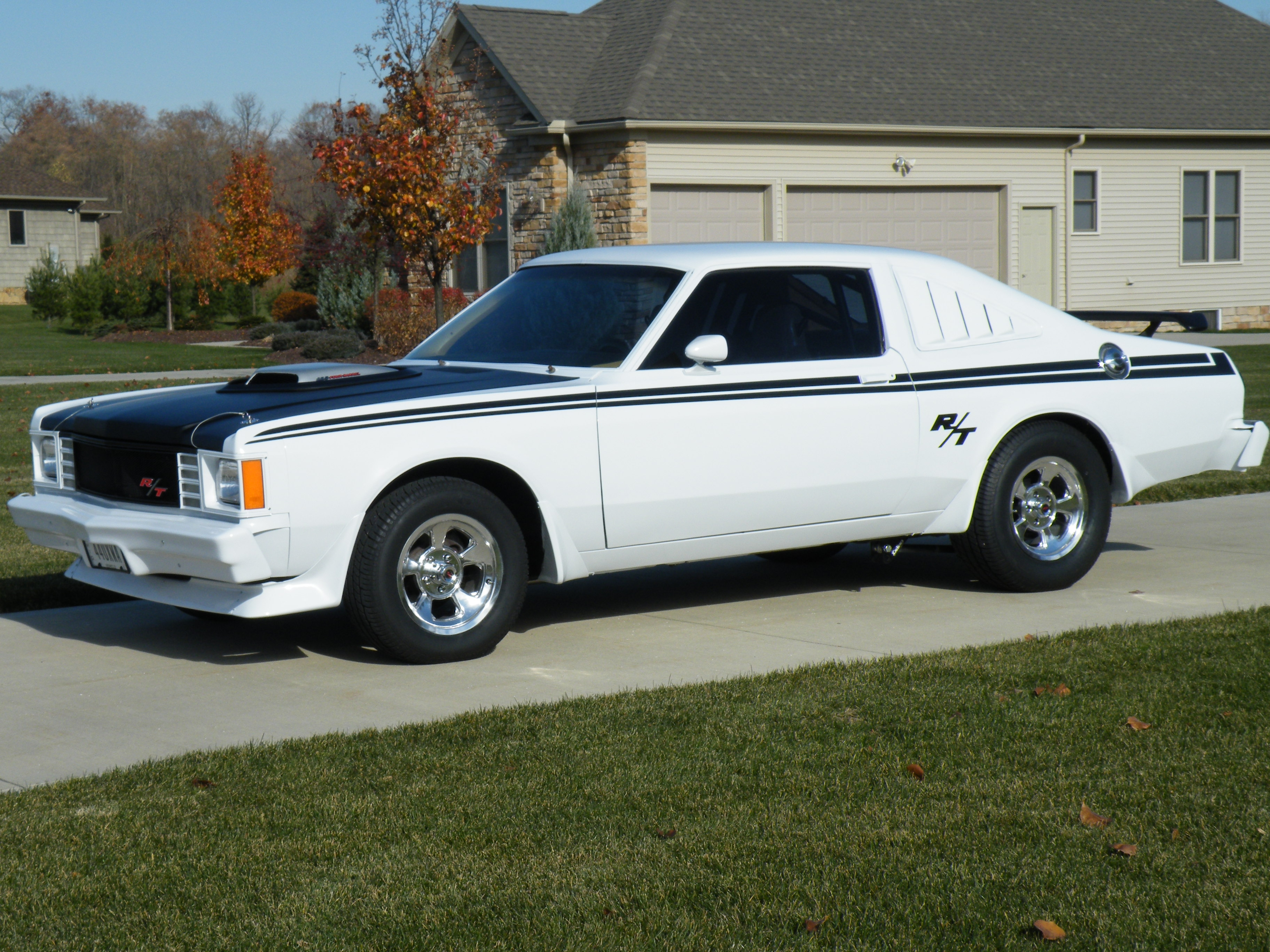 Stalkervette 1980 Dodge Aspen S Photo Gallery At Cardomain