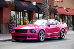 phoneix1777 2009 Ford Mustang