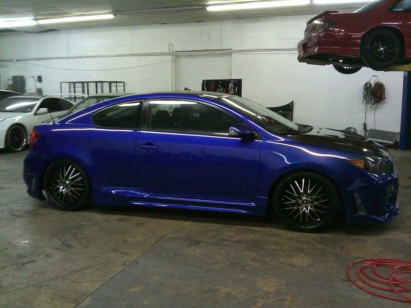 piketc1868 2006 Scion tC 13963581
