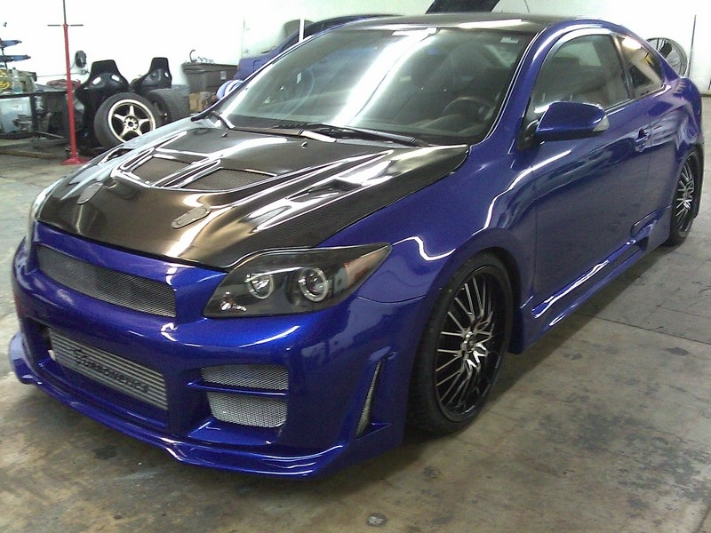 piketc1868's 2006 Scion tC