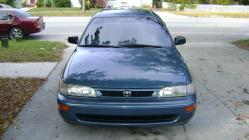 robby20prs 1996 Toyota Corolla