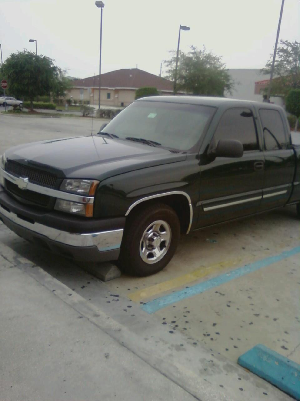 phillyboychevy 2003 chevrolet silverado 1500 extended cabls pickup 4d 6 1 2 ft specs photos. Black Bedroom Furniture Sets. Home Design Ideas