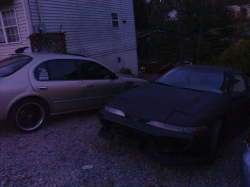 enickbs 1990 Eagle Talon
