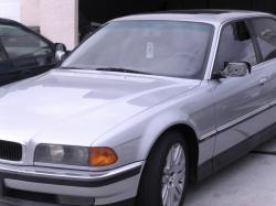 tommyb2bs 1998 BMW 7 Series