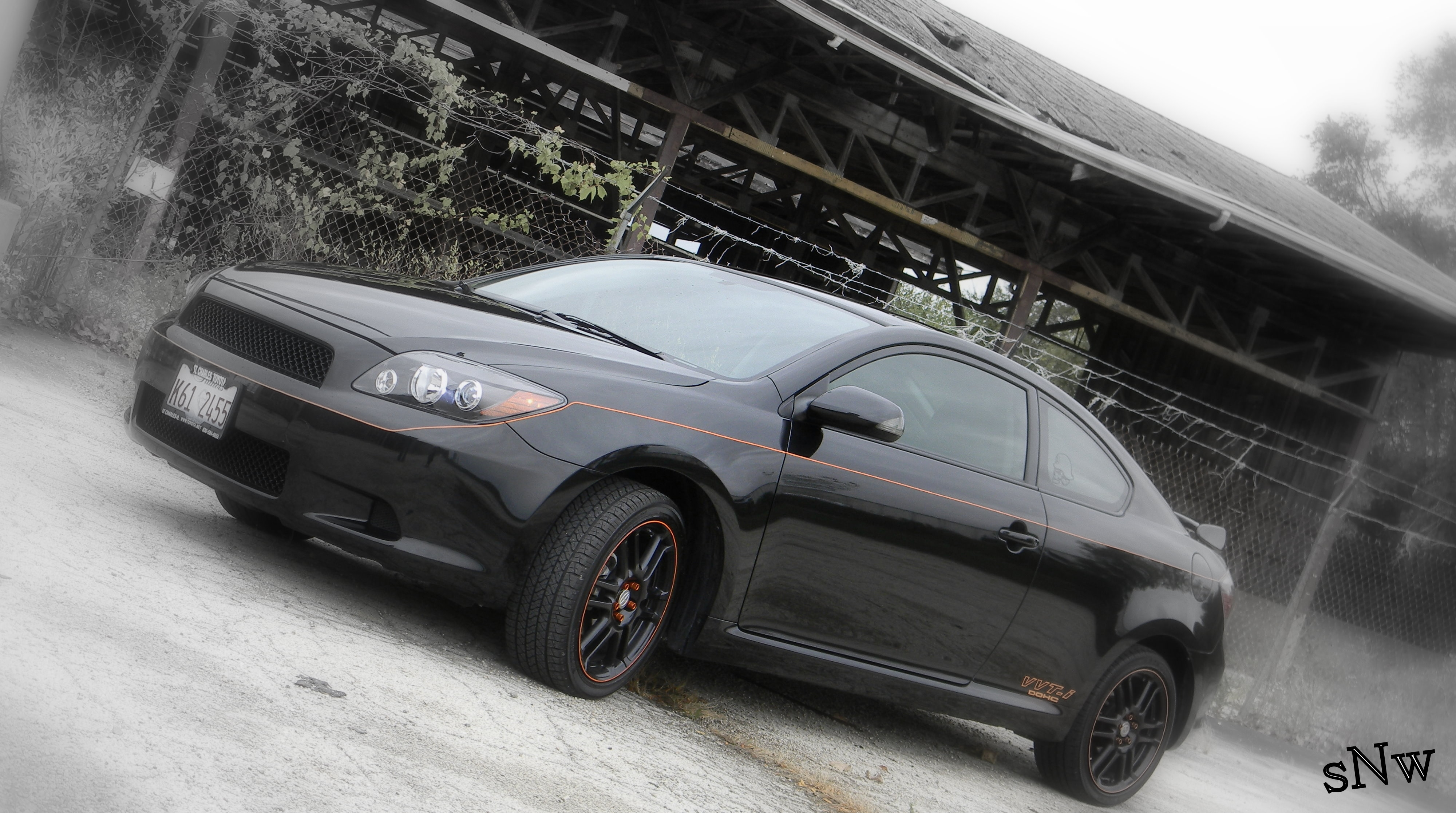 Another grilledtaco 2010 Scion tC post... - 13966492