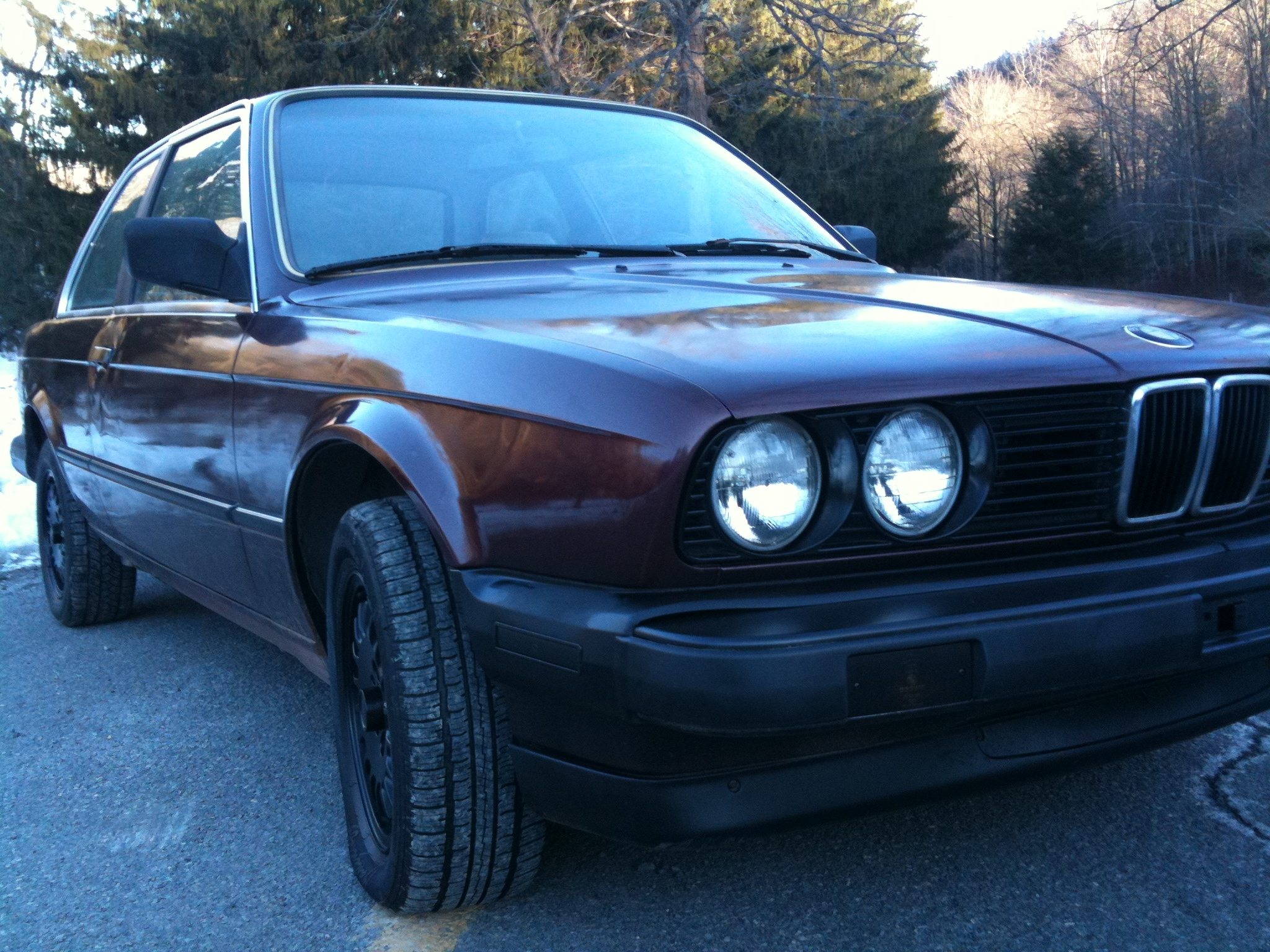 1990dakoter 39 s 1986 bmw 3 series page 2 in tannersville pa. Black Bedroom Furniture Sets. Home Design Ideas