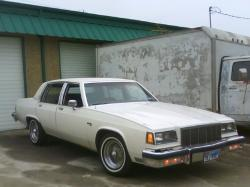 Chitowngangsta1 1983 Buick Electra