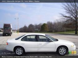 Njheads 1998 Oldsmobile Intrigue