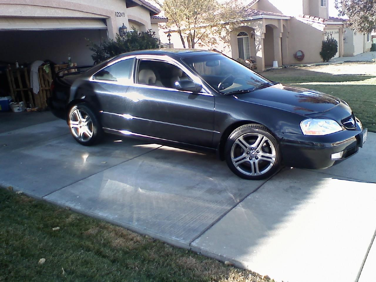 blkout17 2002 acura cl specs photos modification info at. Black Bedroom Furniture Sets. Home Design Ideas