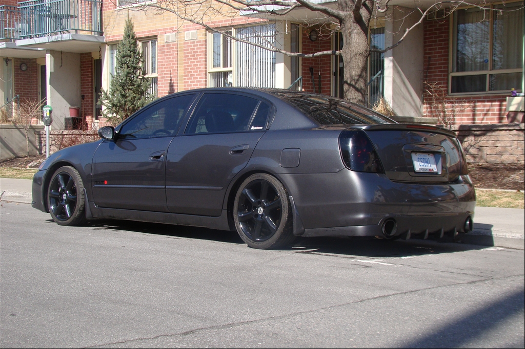2006 altima se 3 5 diffuser nissan forums nissan forum. Black Bedroom Furniture Sets. Home Design Ideas