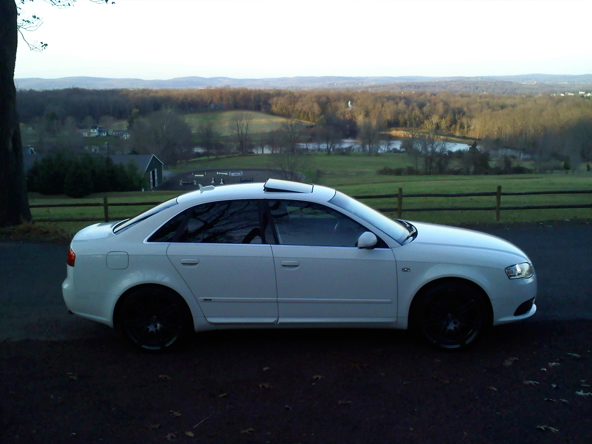 Another jasbud91 2006 Audi A4 post... - 13969320