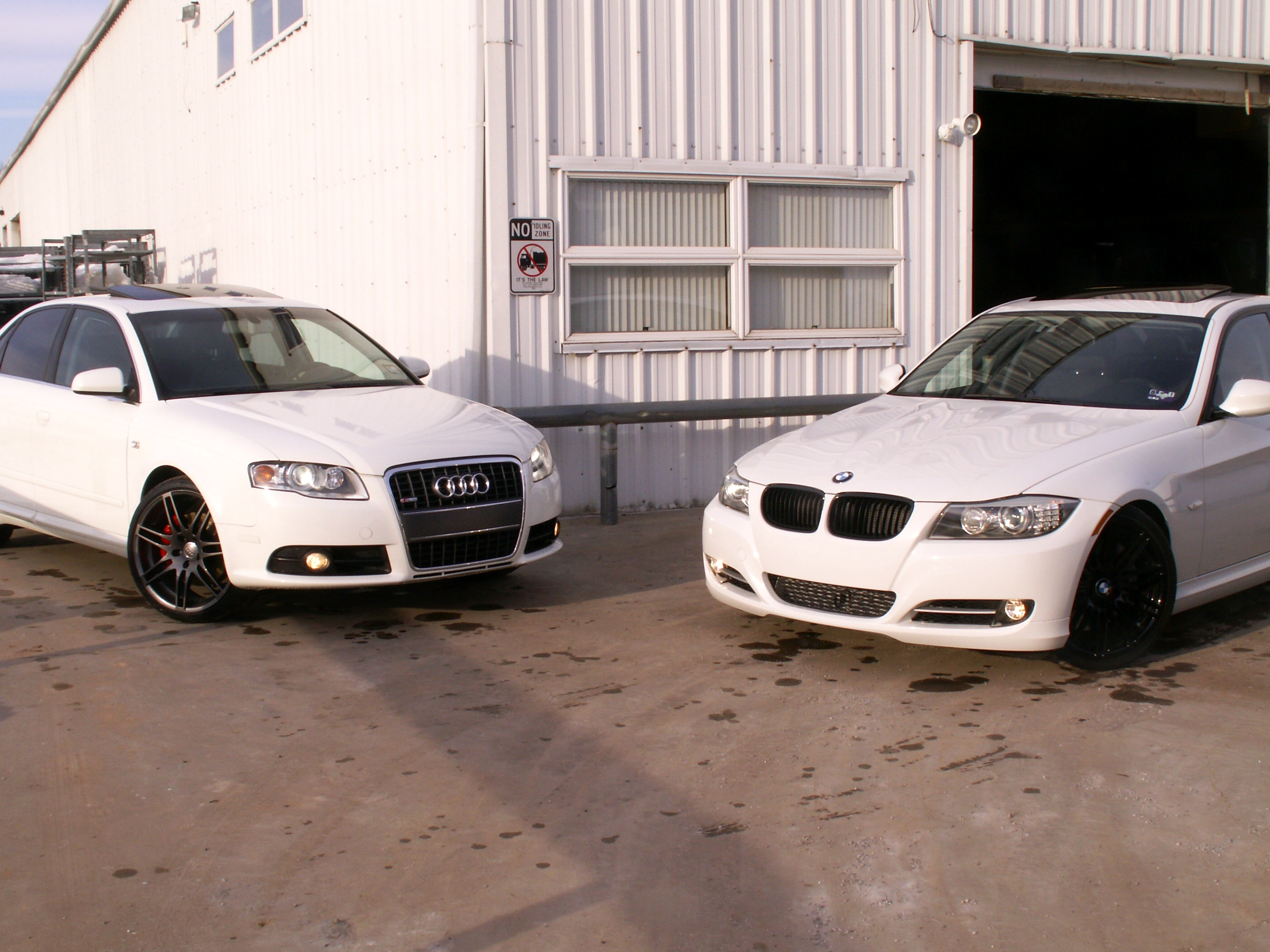 Another jasbud91 2006 Audi A4 post... - 13969348