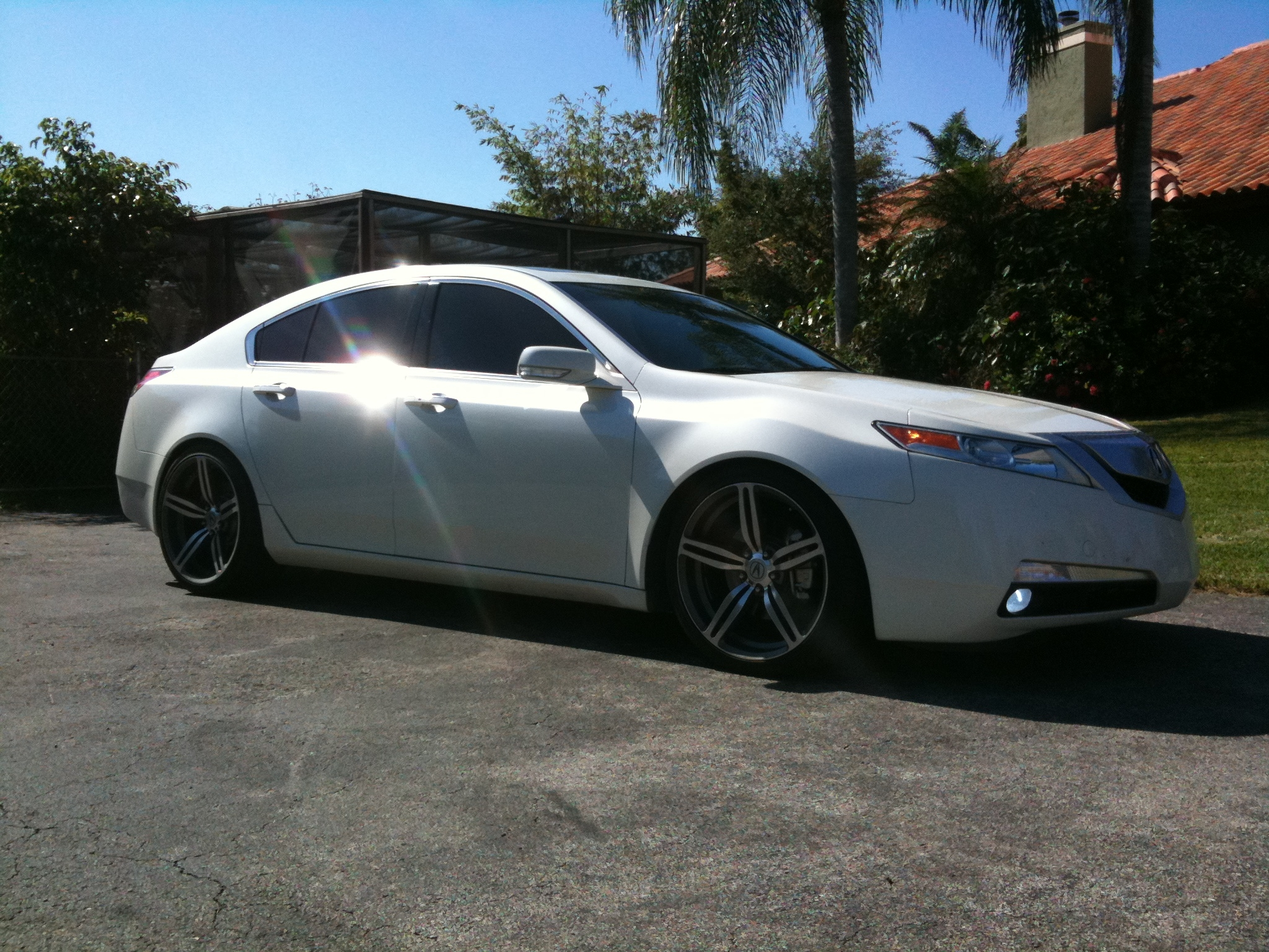 4thgentl 2009 acura tl specs photos modification info at cardomain