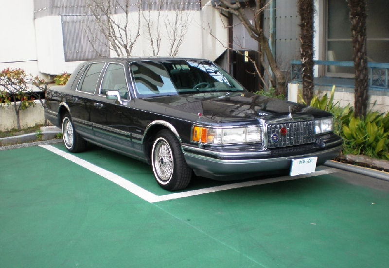 ooaniki93 1993 lincoln town car specs photos. Black Bedroom Furniture Sets. Home Design Ideas