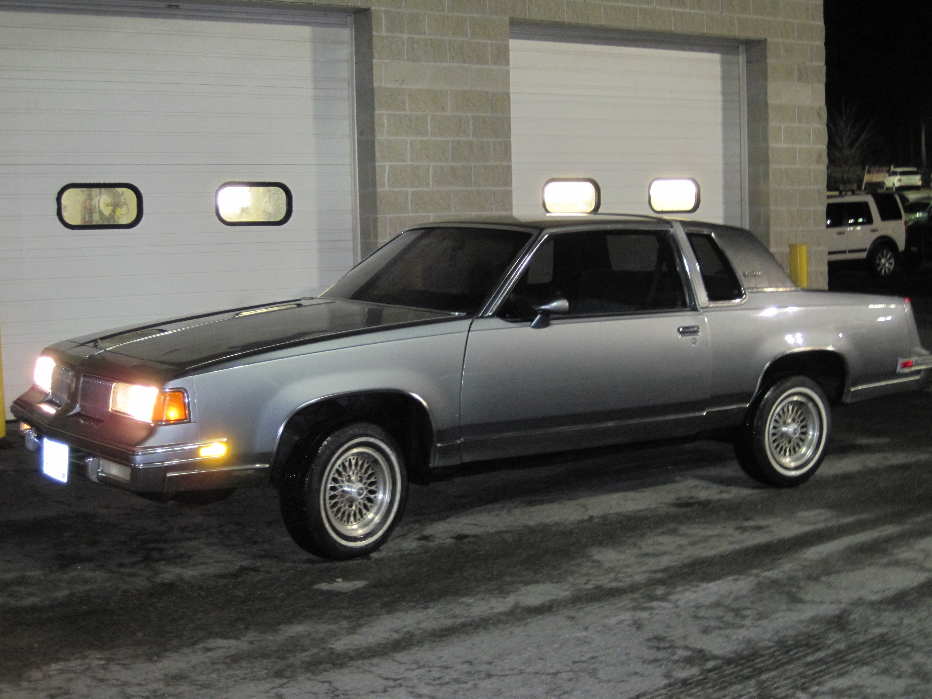 Another MommaC401 1987 Oldsmobile Cutlass Supreme post... - 13970208