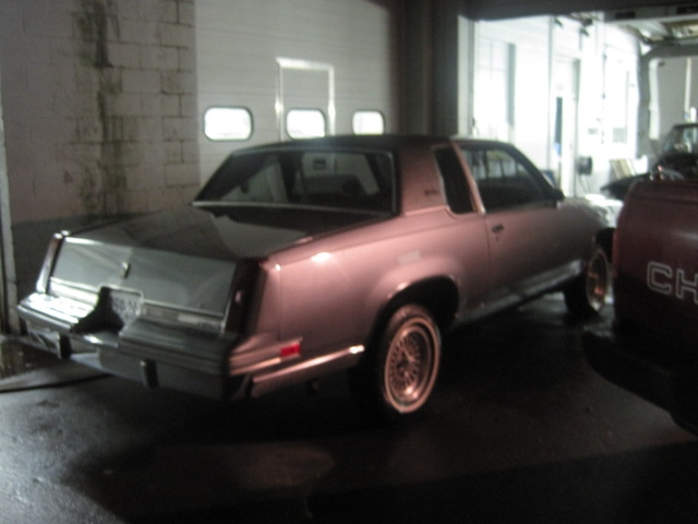 Another MommaC401 1987 Oldsmobile Cutlass Supreme post... - 13970210